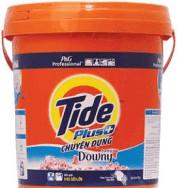 Tide Downy Bucket 9kg