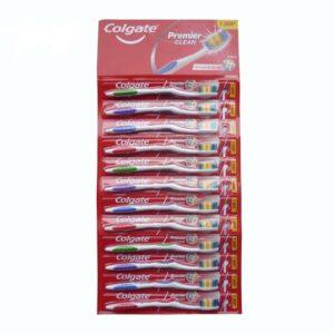 Colgate Toothbrush Premier Clean