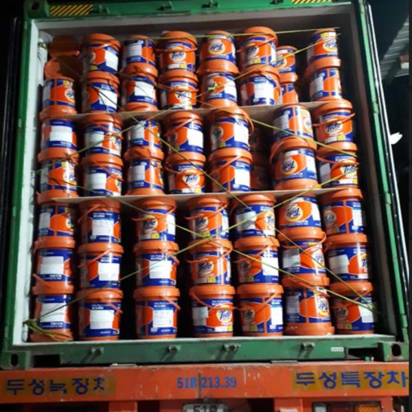 Tide Downy Detergent Powder Bucket 9Kg 2