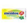 Mentos Clean Breath Lemon Mint