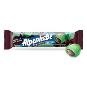 Alpenliebe Choco Mint
