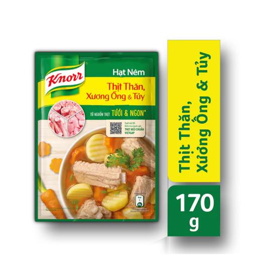 KNORR Seasoning Salt Pork