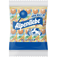 Alpenliebe Lollipop Caramel