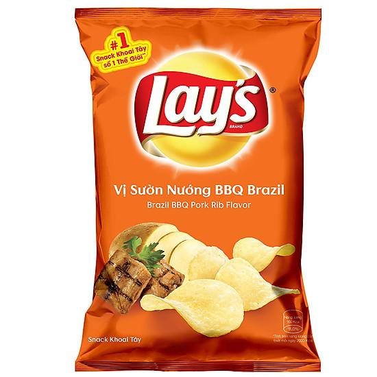 Lay's Snack