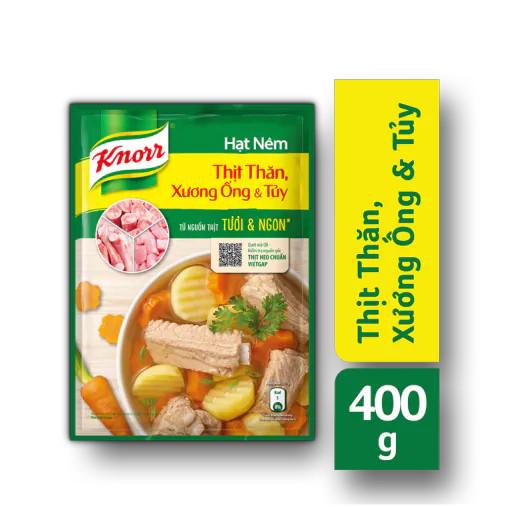 KNORR Seasoning Salt Pork 400g x 16 Bags