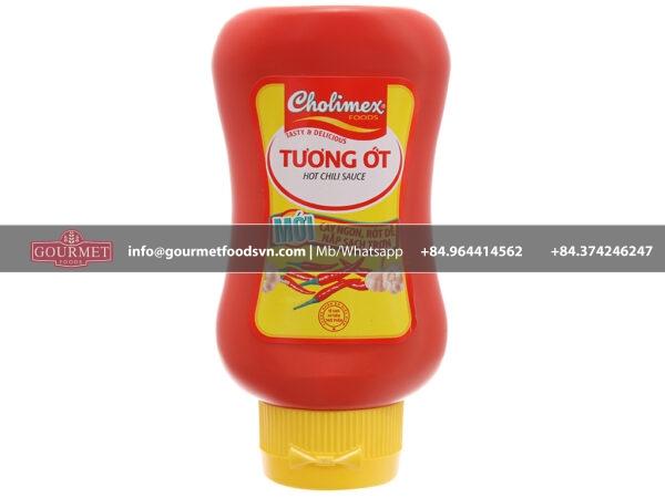 Cholimex Chili Sauce 250g x 24 Bottle