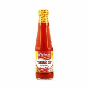 Cholimex Chili Sauce 270g x 24 Bottle