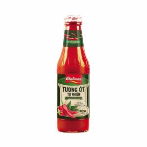 Cholimex Chili Sauce 330g x 24 Bottle