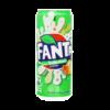 Fanta Cream Soda Fruity Soft Drink 320ML