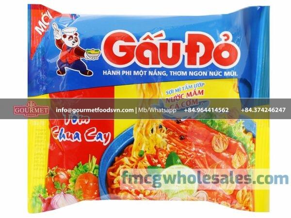 Gau Do Hot & Spicy Sour Shrimp