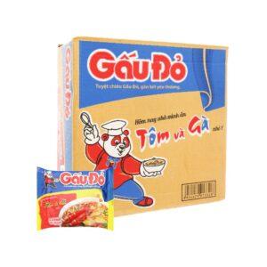 Gau Do Shrimp & Chicken 64g x 30 Bag