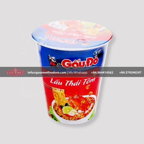 Gau Do VIP Hot Sour Shrimp