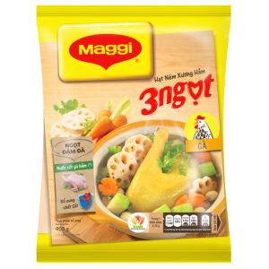 Maggi Seasoning Chicken 3 Sweet 2kg x 6 bag