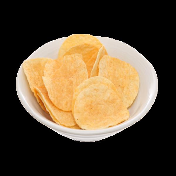 Lay's Stax Hot Chili Squid Potato Chips 5