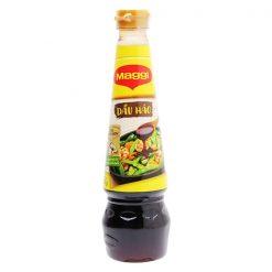 Maggi Oyster Sauce 350g x 24 Bottle