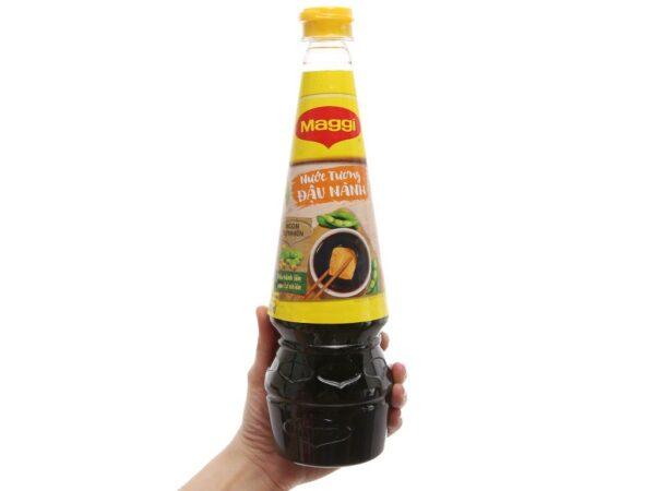 Maggi Soy Bean Sauce 300ml x 24 Bottle