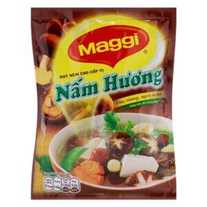 Maggi Vegetable Seasoning Mushroom 55g x 150 Bag