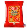 Oishi Snack Hot Shrimp 14g x 100