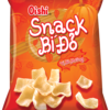Oishi Snack Pumpkin Grilled Beef Flavour 14g x 100