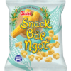 Oishi Snack Sweet Corn 14g x 100