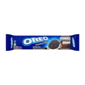 Oreo Biscuit Chocolate Cream