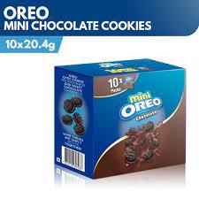 Oreo Cookies Mini Chocolate
