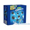 Oreo Cookies Mini Vanilla