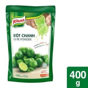 Knorr Lime Powder