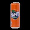 fanta orange soft drink 2