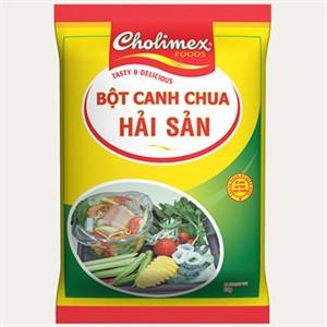 Cholimex Seafood Sour Soup Powder