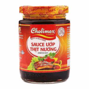 Cholimex Barbecue Sauce