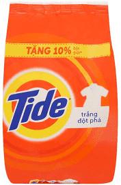 Tide White 400g