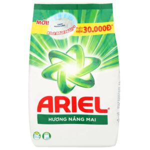 Ariel Sunrise Detergent Powder 2.7kg