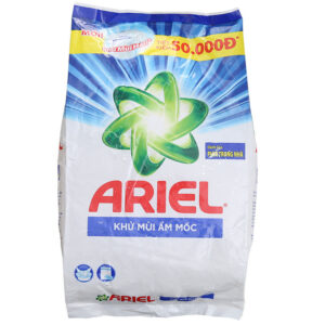 Ariel Damp Remover Detergent Powder 3.8kg