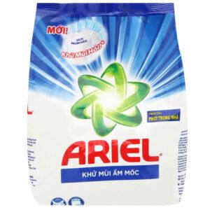Ariel Damp Remover Detergent Powder 650g