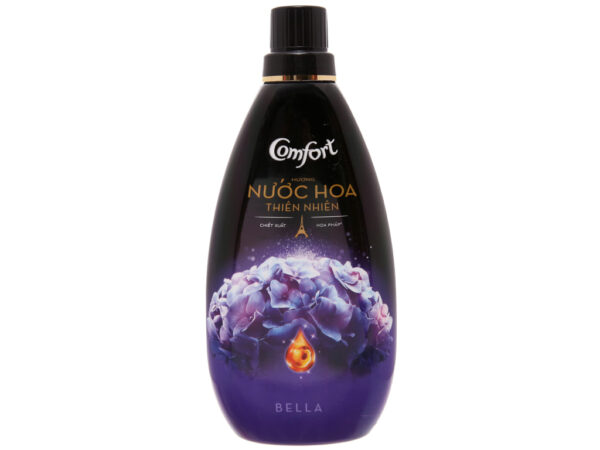 Comfort Concentrate Perfume Bella 800ml x 12 Bottle
