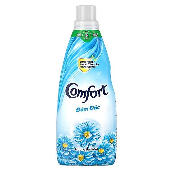 Comfort Rinse Sunrise Fresh 800ml x 12 Bottle