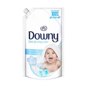 Downy Baby Pure
