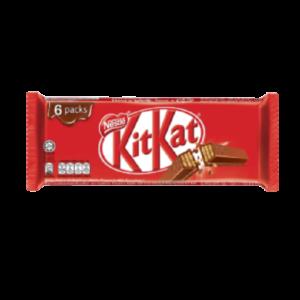 KitKat Chocolate Cake 2F 102g
