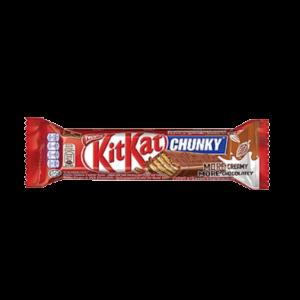 KitKat Chocolate Chunky 24 x 38g x 6 Box