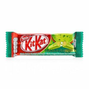 KitKat Green Tea 17g 2F