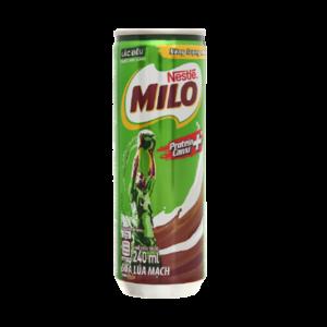 Milo Slim In Can