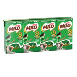 Nestle Milo Drink 115ml
