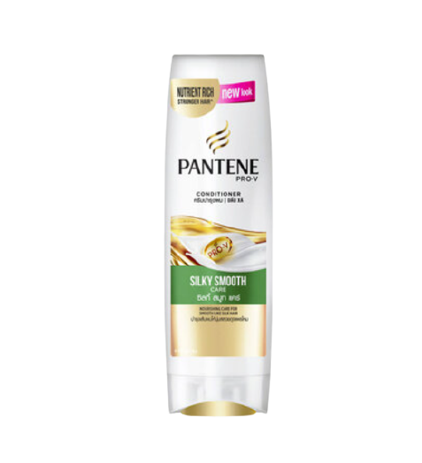 Pantene Conditioner Silky Smooth Care 300ml