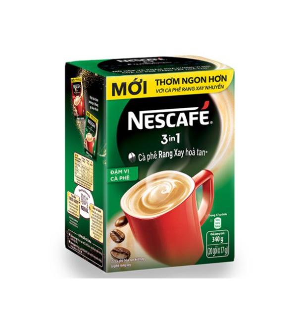 Nescafe 3in1 Instant Coffee