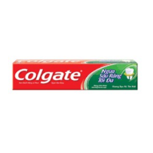 Colgate Maximum Cavity Protection 100g x 60 Tube