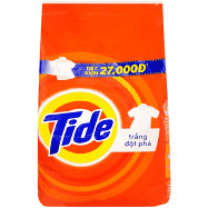 Tide White 4.1kg