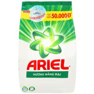 Ariel Sunrise Detergent Powder 4.1kg