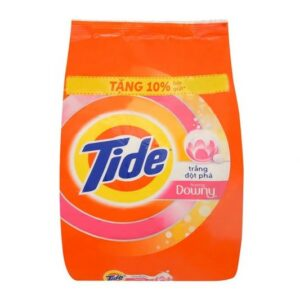 Tide Downy Detergent Powder 720g x 18 Bags