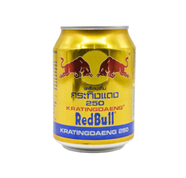 redbull energy drink Thailand